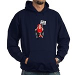 HASH IT OUT WITH JANE Hoodie