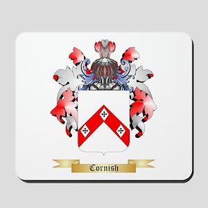 Cornish Mousepad