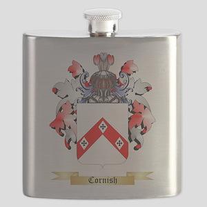Cornish Flask