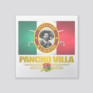 Pancho Villa Sticker