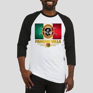 Pancho Villa Baseball Jersey