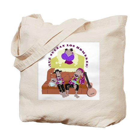 Final Spanish version Tote Bag