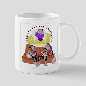 Final Spanish version Mug