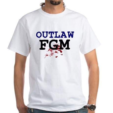 OUTLAW FGM T-Shirt