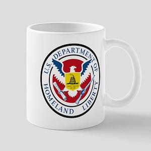 Dep't Liberty Mug