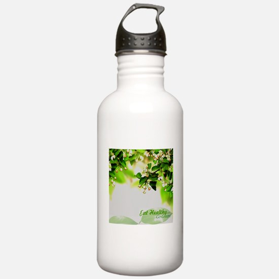 Eat Healthy Water Bottle