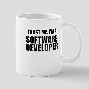 Trust Me, Im A Software Developer Mug