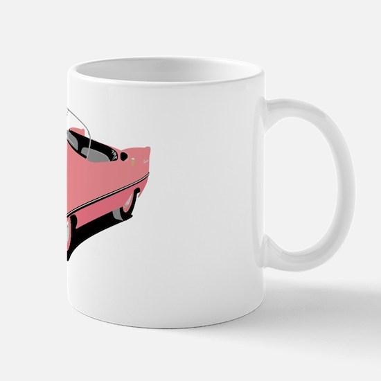 Goggomobil Dart Mug