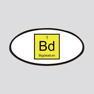 Bd Bigdealium Element Patches