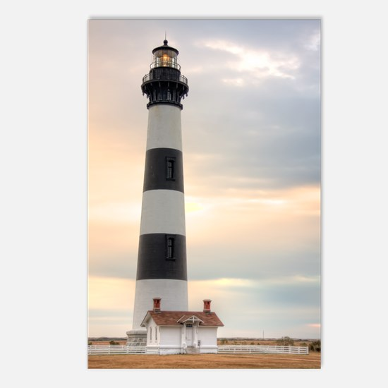 Lighthouse 02 Postcards (Package of 8)