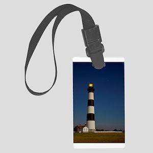 Lighthouse 03 Luggage Tag