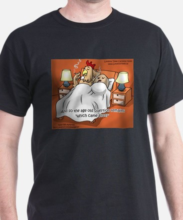 Chicken In Afterglow T-Shirt