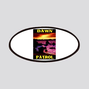 DAWN PATROL Patches