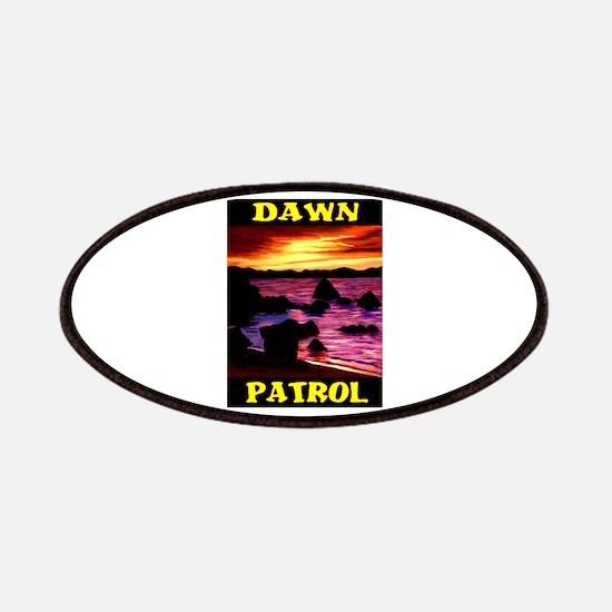 DAWN PATROL Patches