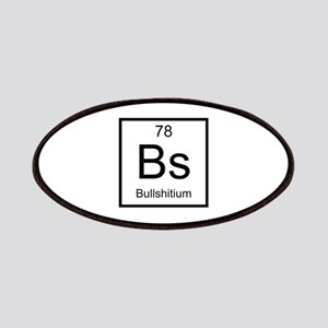 Bs Bullshitium Element Patches