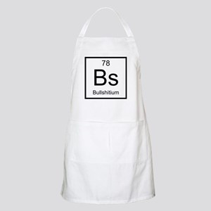 Bs Bullshitium Element Apron