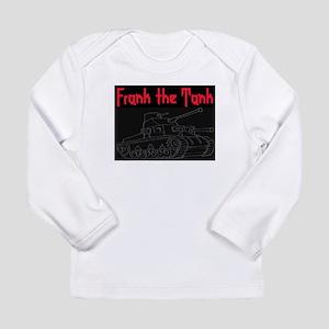 FRANK THE TANK Long Sleeve Infant T-Shirt