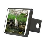 Sandhill Crane on Patrol LS Hitch Cover