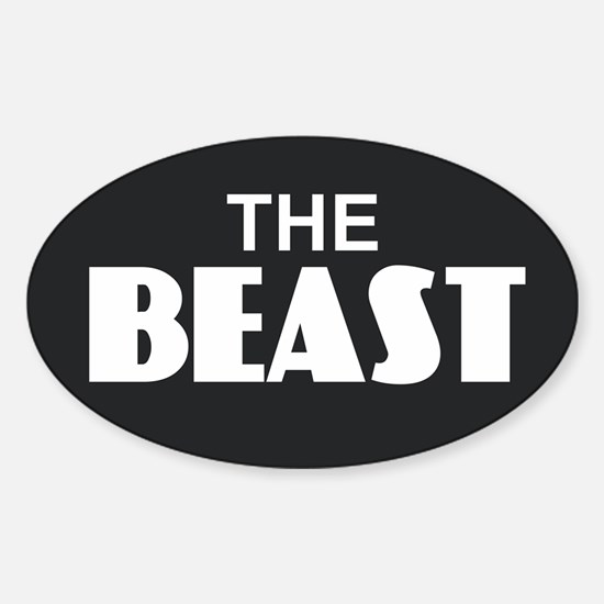 The BEAST Decal
