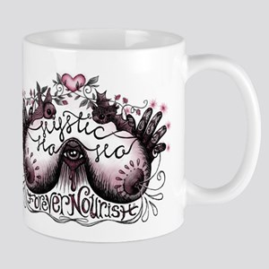 MysticMama: Forever Nourish Mug