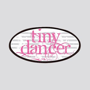 Tiny Dancer - Pink Patch