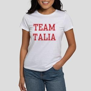 TEAM TALIA Women's T-Shirt