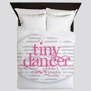 Tiny Dancer - Pink Queen Duvet