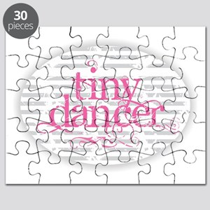 Tiny Dancer - Pink Puzzle