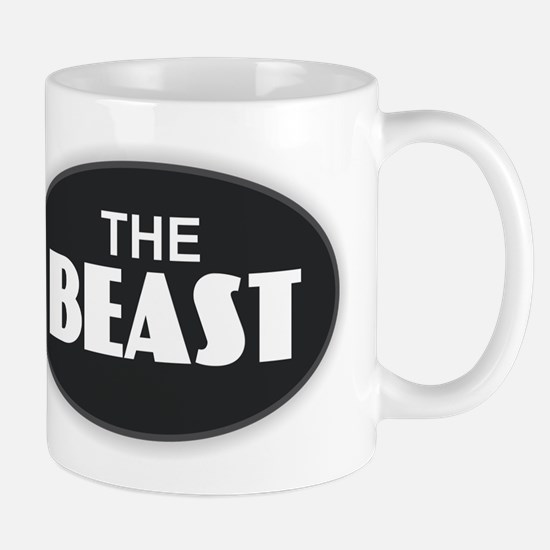 The BEAST Mugs