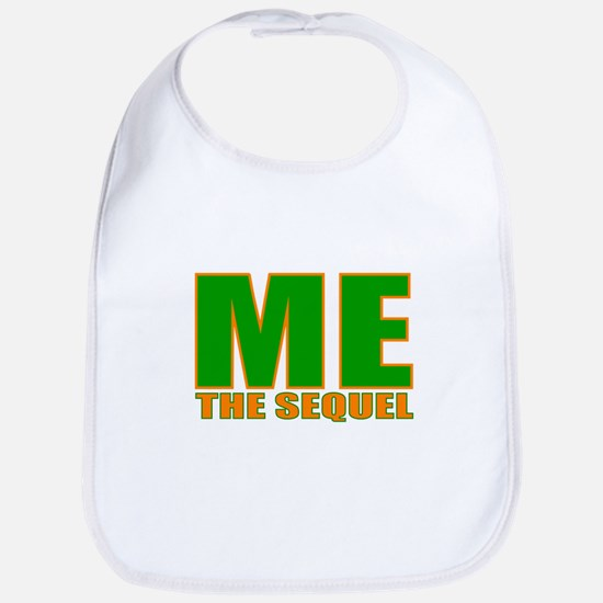 me, the sequel (match with ME) Bib