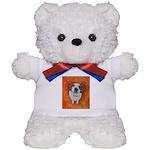 Mr. Neville Teddy Bear