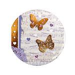 Gold butterflies purple collage 3.5