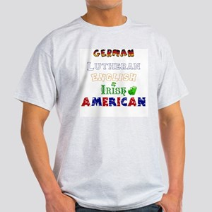 Personalized Nationality T-Shirt