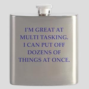 procrastinate Flask