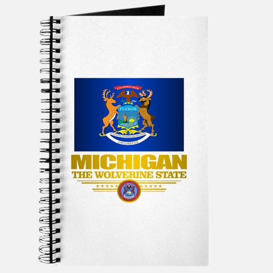 Michigan Pride Journal