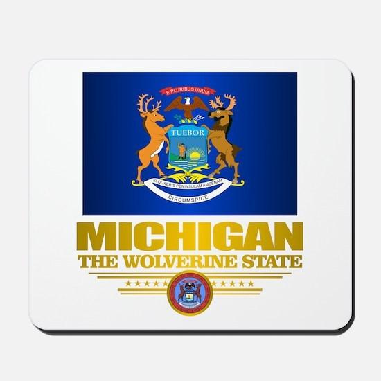 Michigan Pride Mousepad