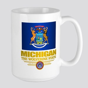 Michigan Pride Mug