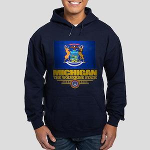 Michigan Pride Hoodie