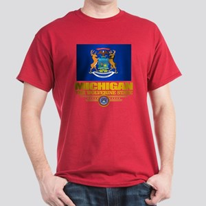 Michigan Pride T-Shirt