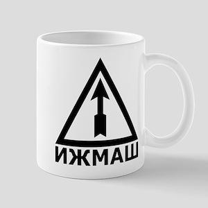 IZHMASH Mug