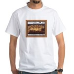 Le Carrousel De Bairolle White T-Shirt