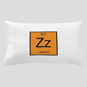 Zz Lazium Element Pillow Case