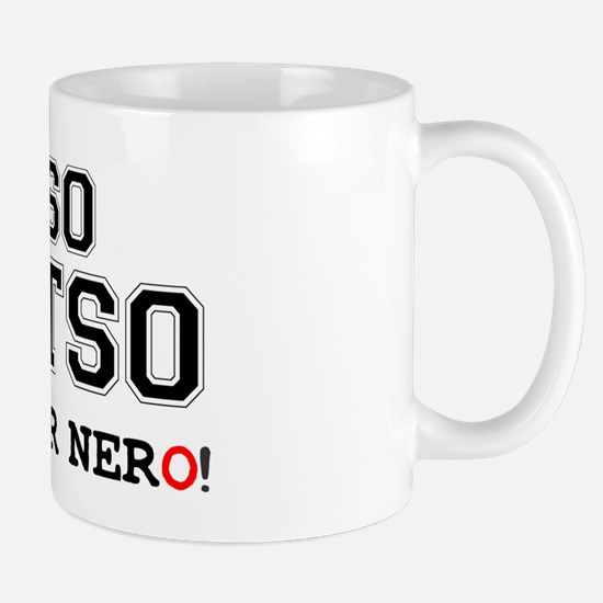 IPSO FATSO - EMPEROR NERO! Small Mug