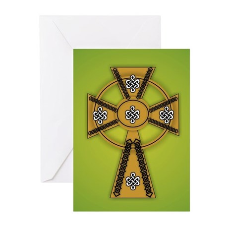 CROSS Greeting Cards (Pk of 10)