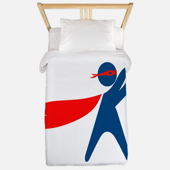 CASA Hero Twin Duvet
