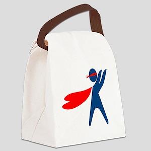 CASA Hero Canvas Lunch Bag