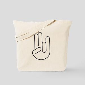 shocker Tote Bag