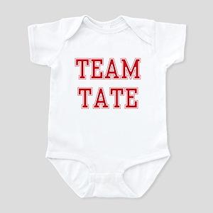 TEAM TATE  Infant Creeper