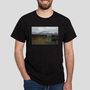 Only In Iceland Dark T-Shirt