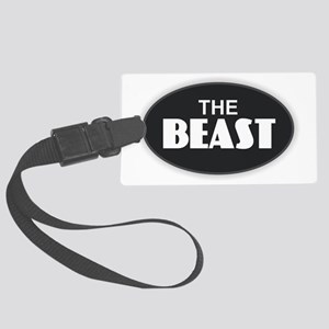 The BEAST Large Luggage Tag